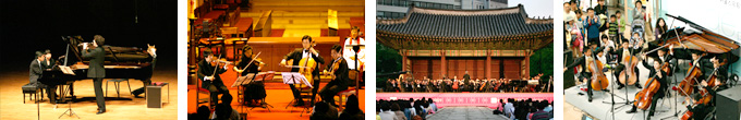 Seoul Spring Festival of Chamber Music image