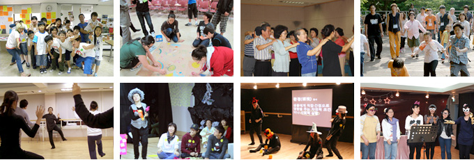 Performance connected education programs image